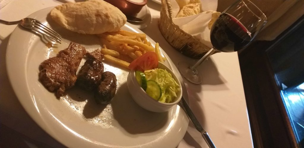Niazi's Şeftali Kebabı