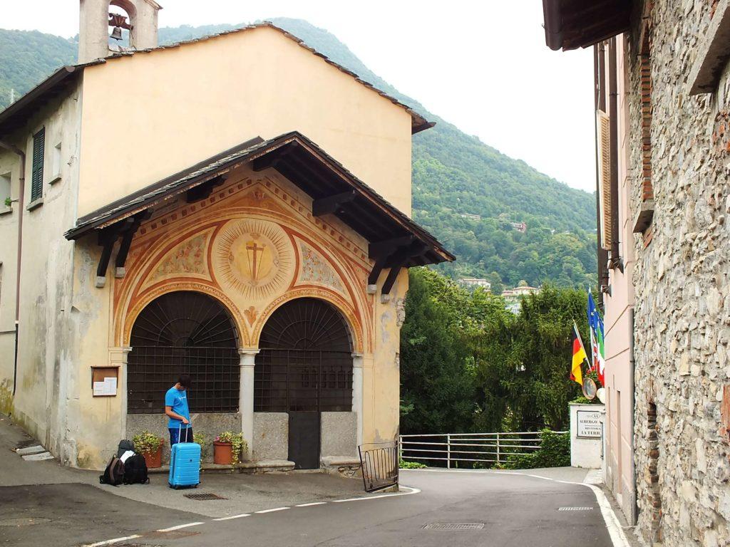 Otel Asnigo