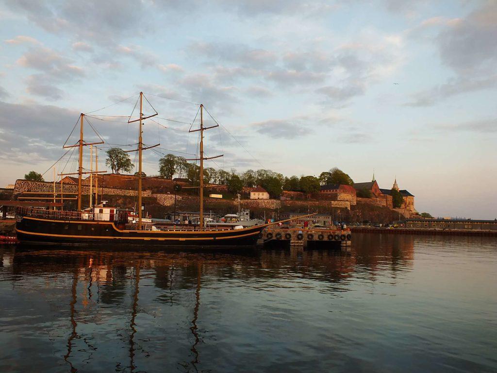 Akershus Kalesi (Akershus Festning)