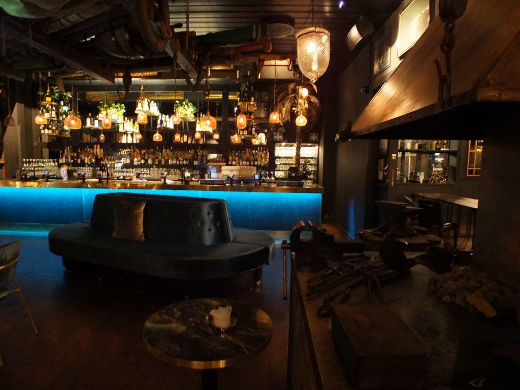 Oslo Louise Restaurant & Bar