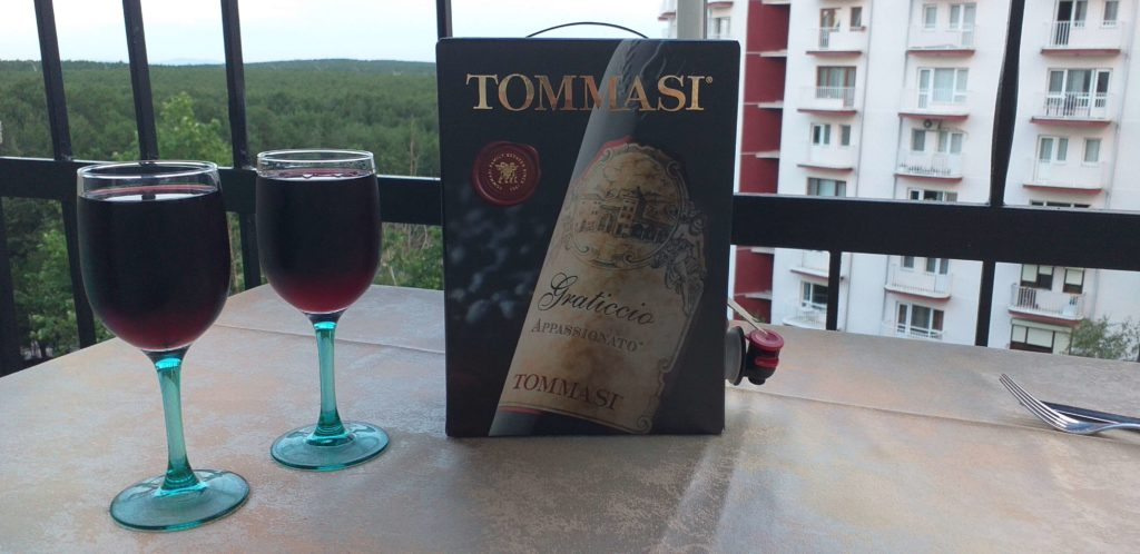 Tommasi Şarapları