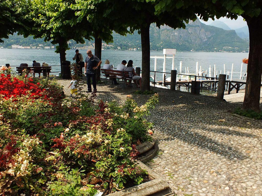 Webcam Bellagio