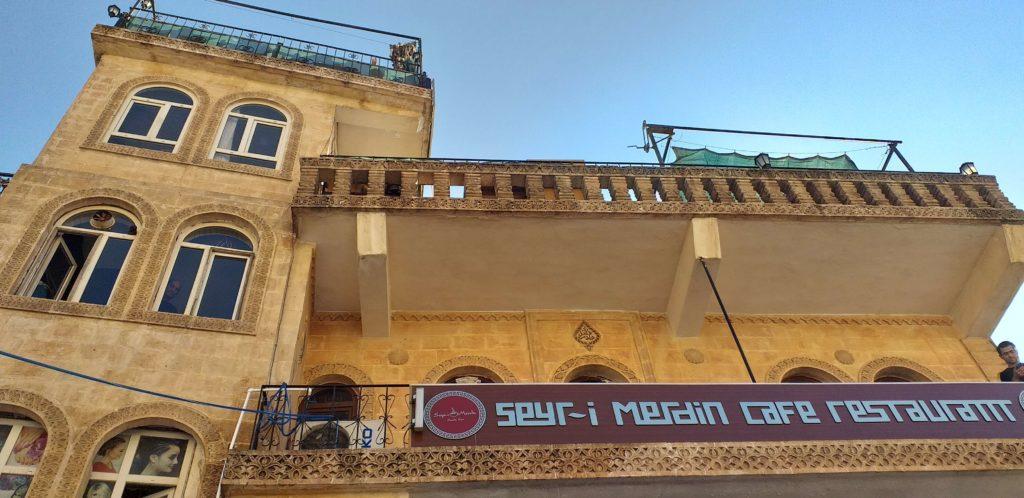 Mardin'de Ne Yenir? Nerede Yenir? Seyr-i Merdin