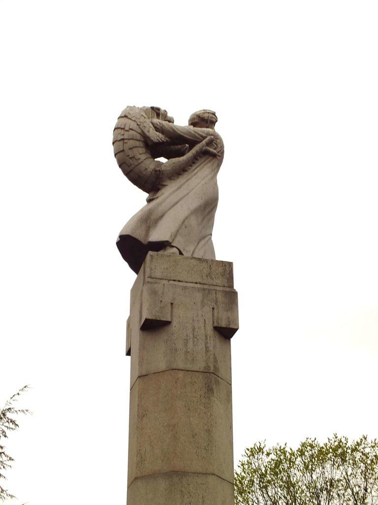 Vigeland Heykel Parkı (Vigelandsparken)