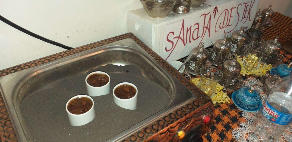 Pexasso Sanat Atölyesi Kumda Kahve