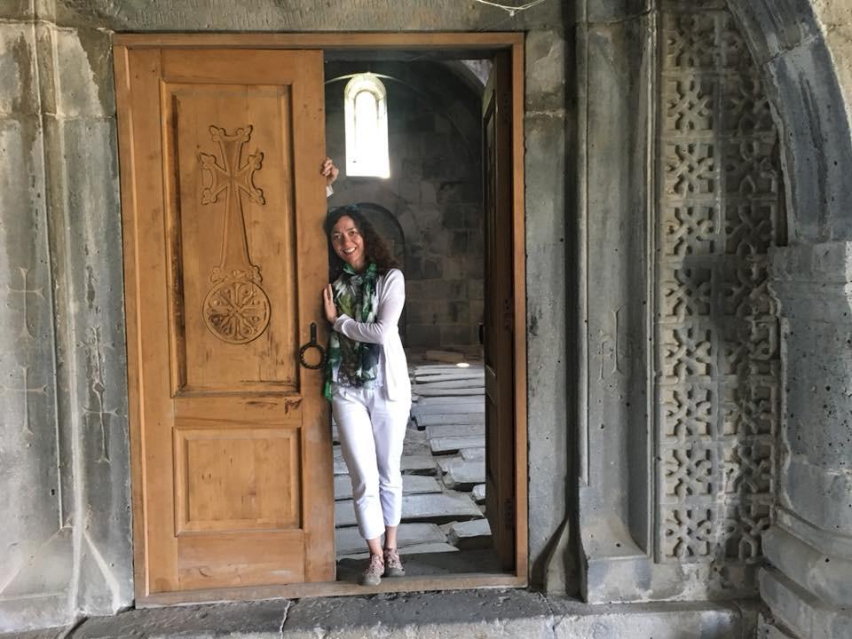Sanahin Manastırı
