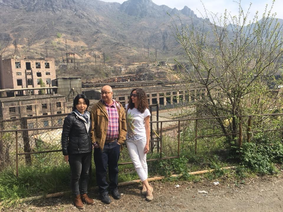 Ermenistan'da Solo Seyahat 3 Kişilik Butik Tur