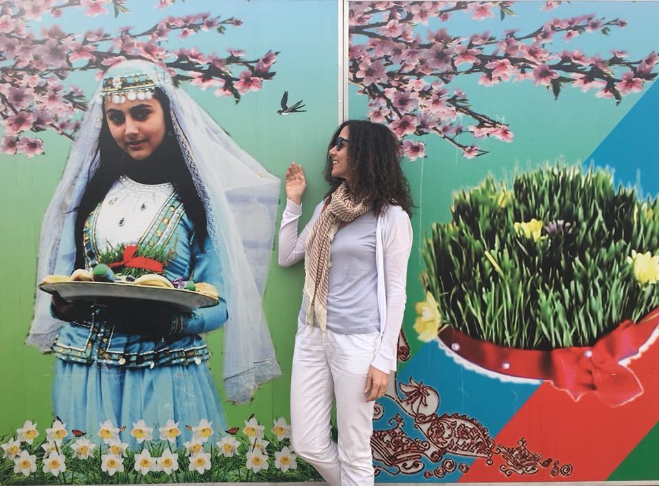 Baharı temsilen Bahar Kızı, Kutlamaların Özel Tatlısı Şekerbura ve Bereket Çimi