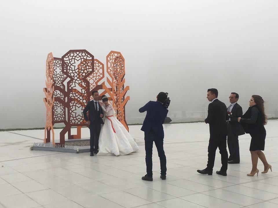 Haydar Aliyev Kültür Merkezi