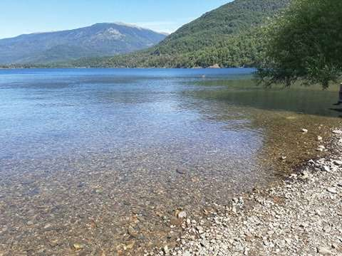 Nonthué Lake