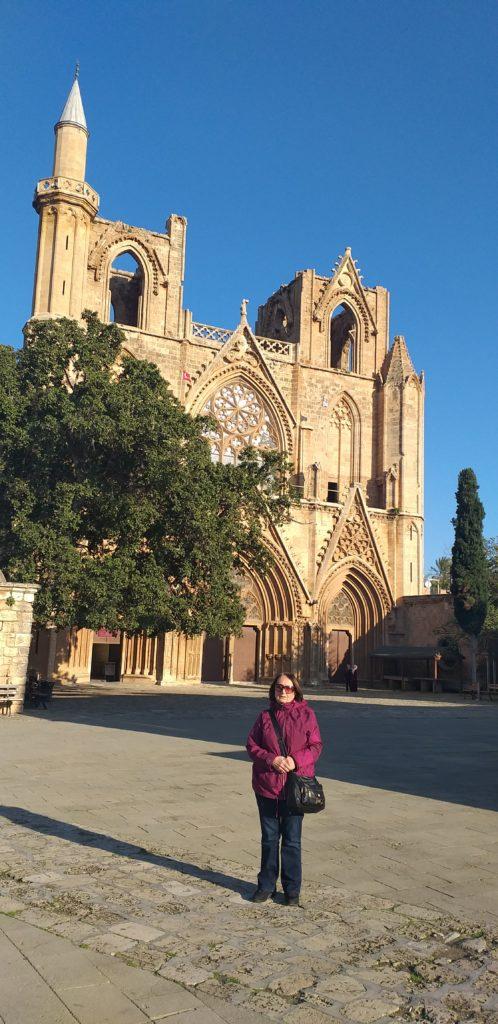 Gazimağusa Aziz Nikolas Katedrali
