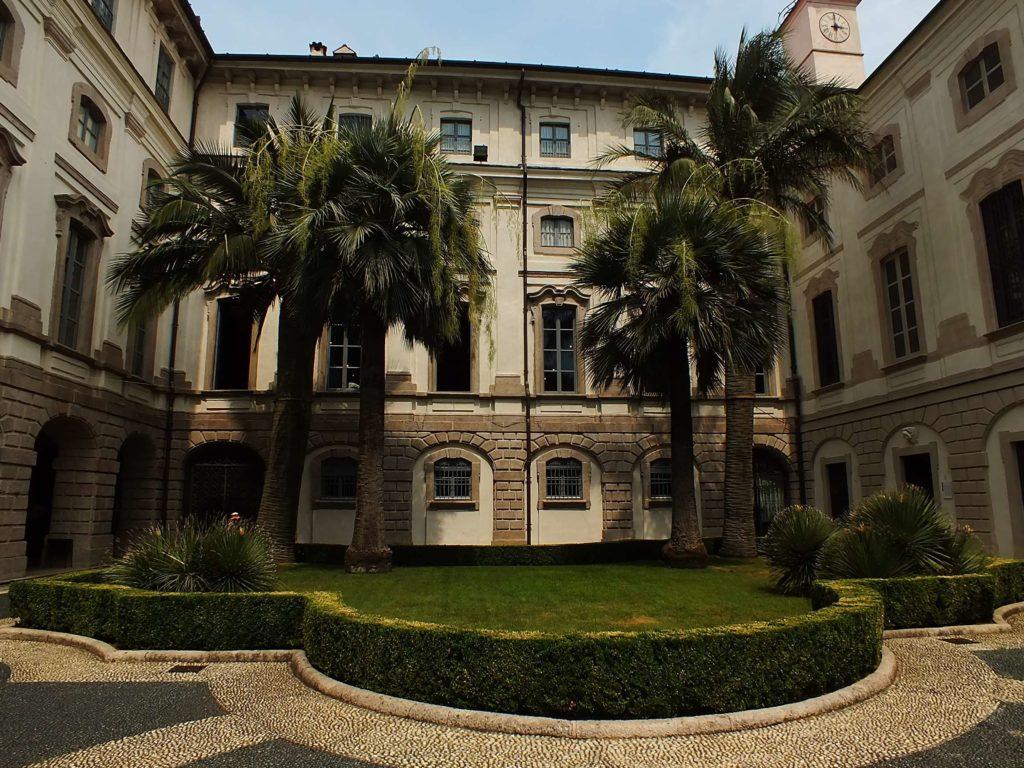 Borromeo Sarayı (Palazzo Borromeo)