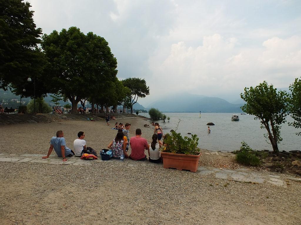 Adadaki Plaj
