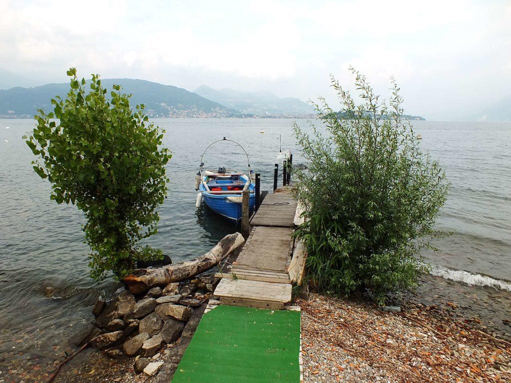 Isola Superiore (dei pescatori)