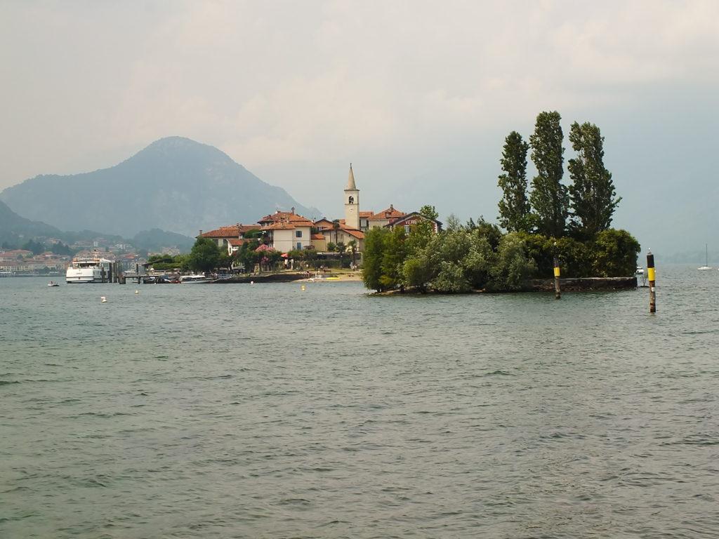 Isola La Malghera