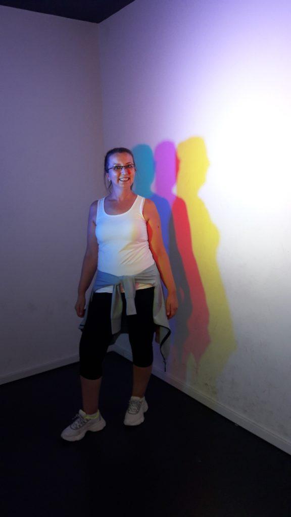 Renklerin Odası
