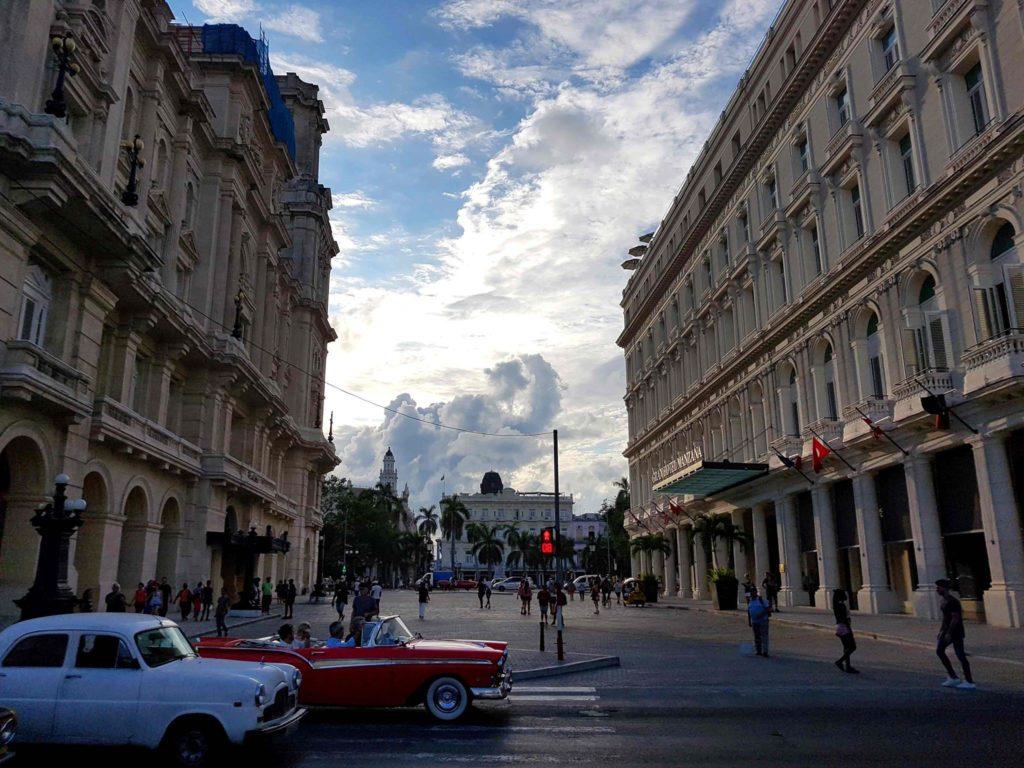 Küba Gezi Rehberi Havana