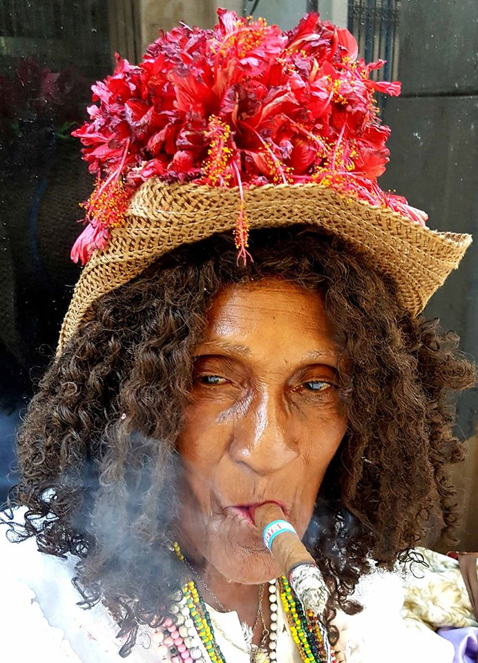 Küba Purosu