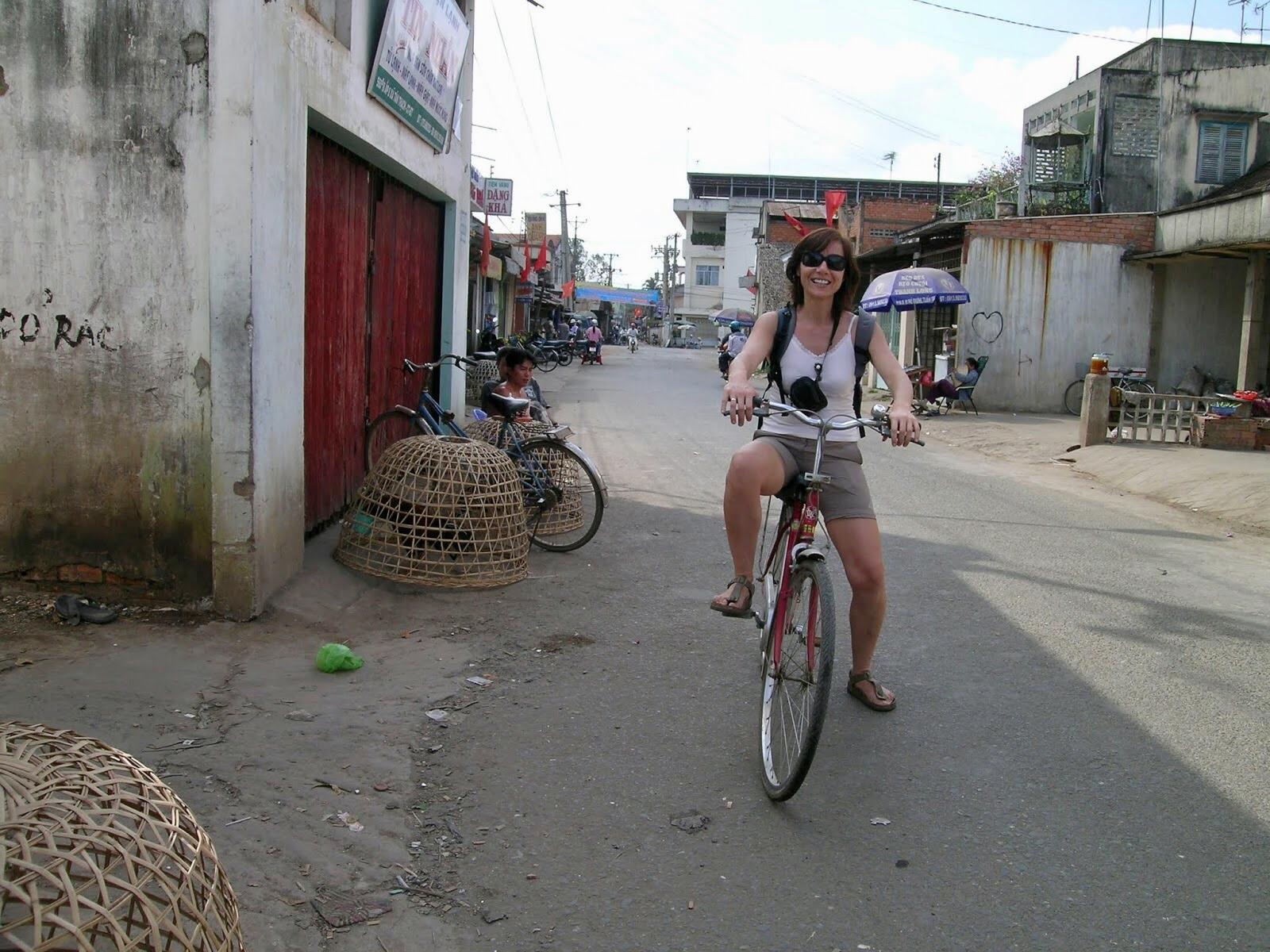 Mekong Deltası