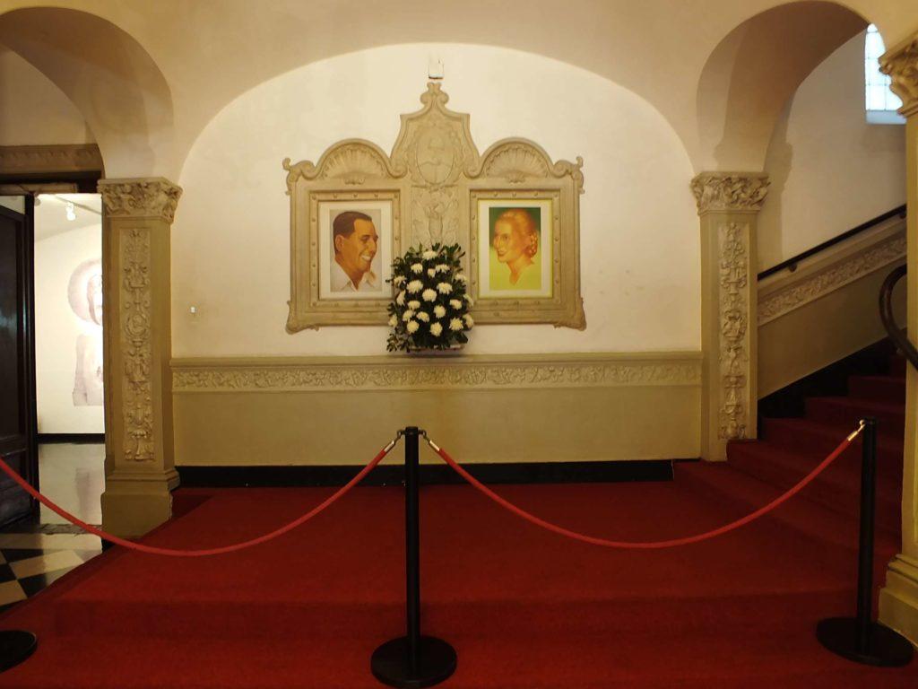 Eva Perón Müzesi