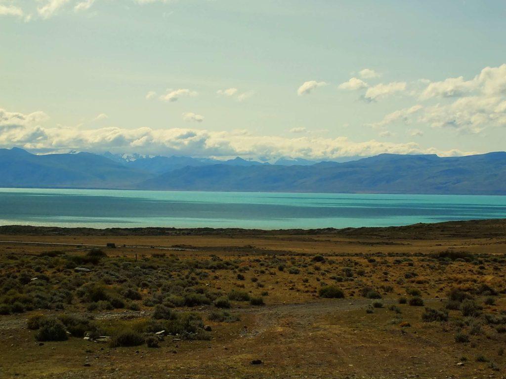 Buzullar-Lago Argentino