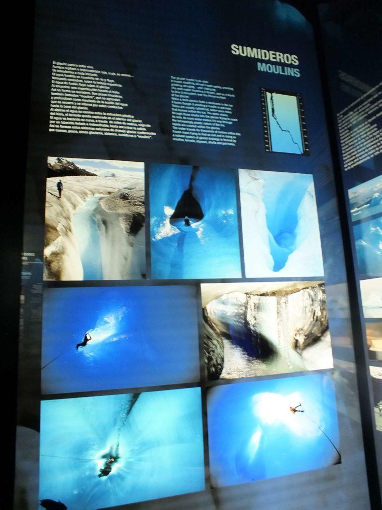 Buzullar- Moulin Örnekleri