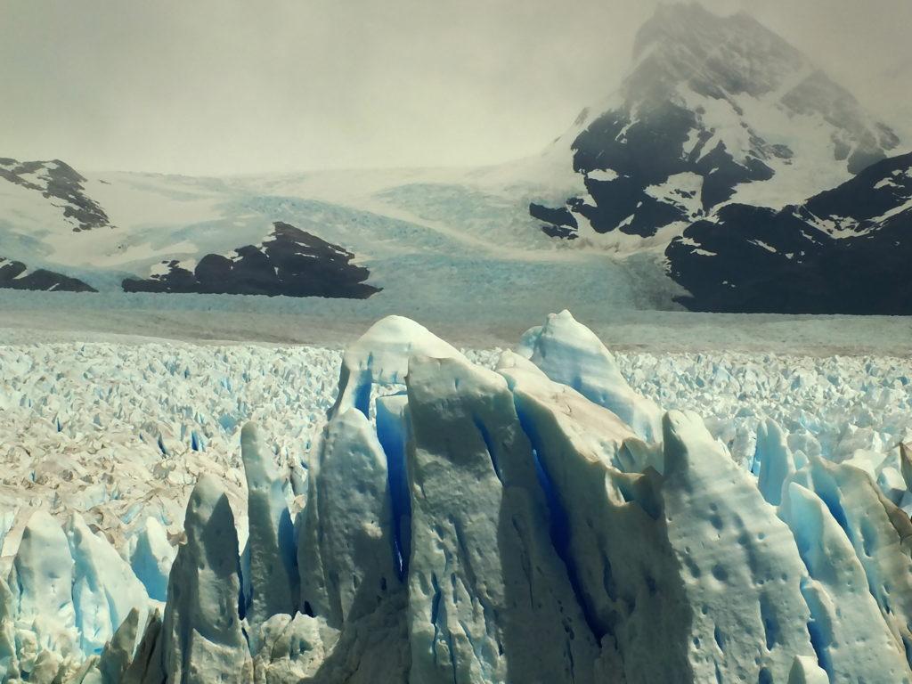 Buzullar- Çıplak Buz