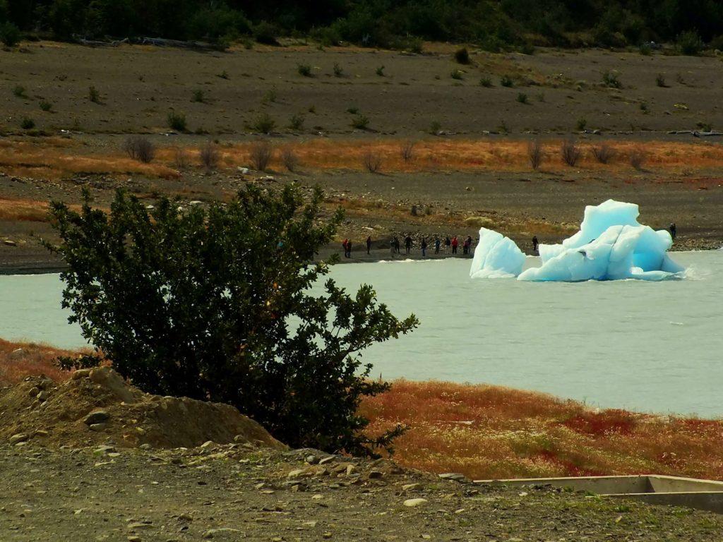 Buzullar- Kopan Bir Buz Parçası