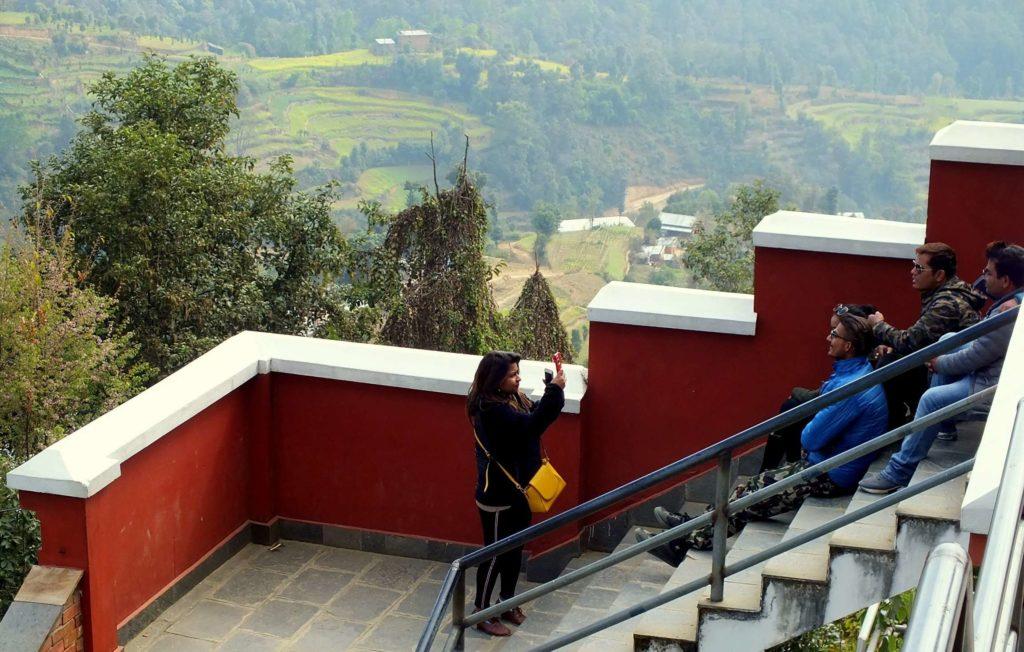 Thrangu Tashi Yangtse Manastırı