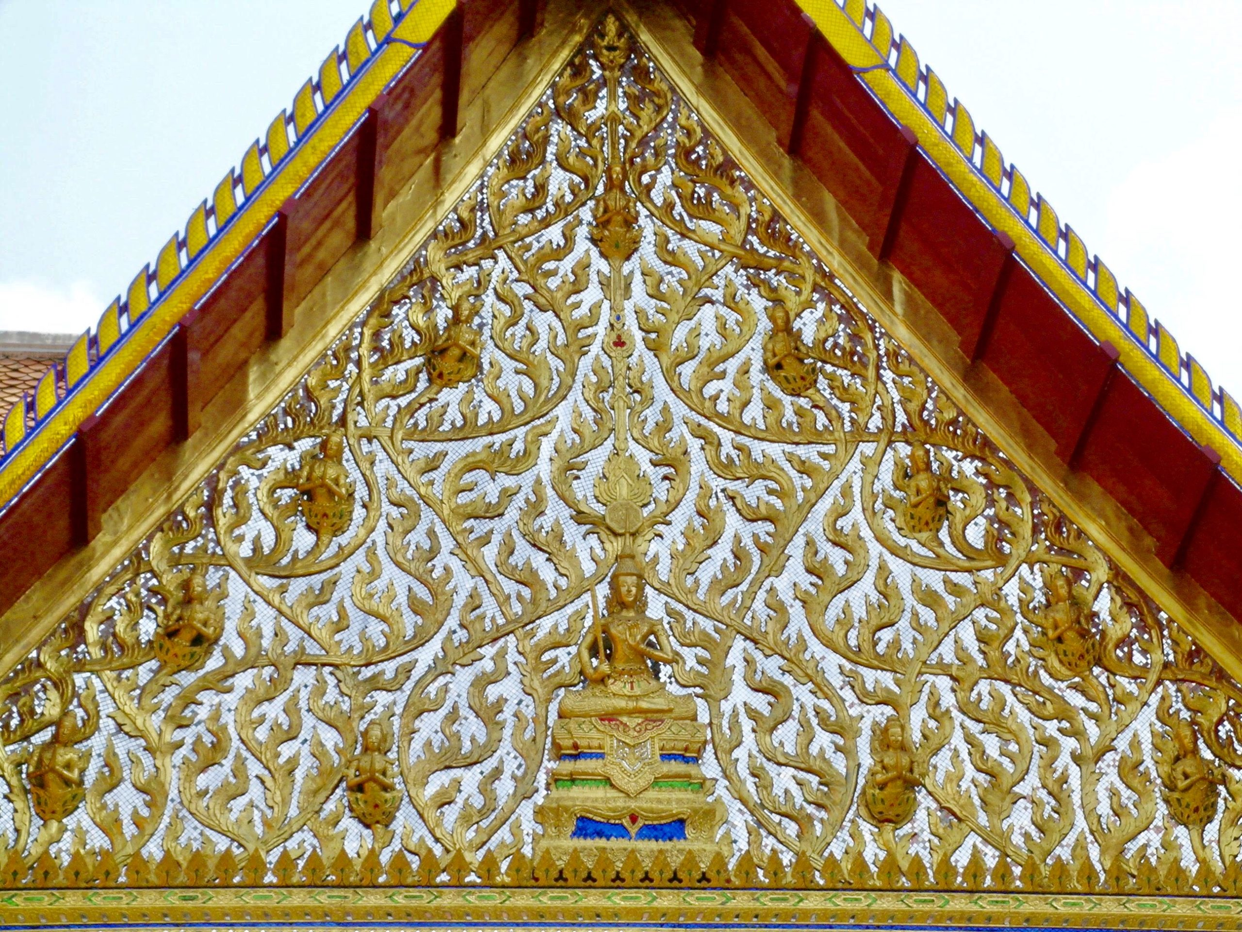 Tayland Mimarisi