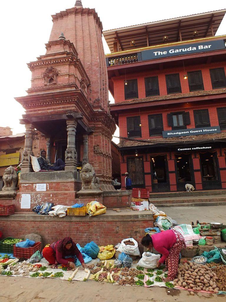 Jagannaath Tapınağı (जगन्नाथ मन्दिर)