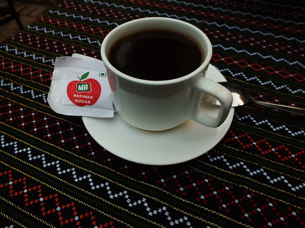 FreshPresso Coffee Bar Himalaya Çayı