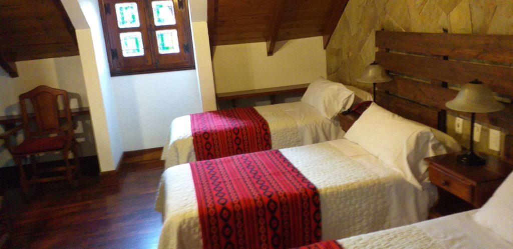 Sissi Haz Hotel