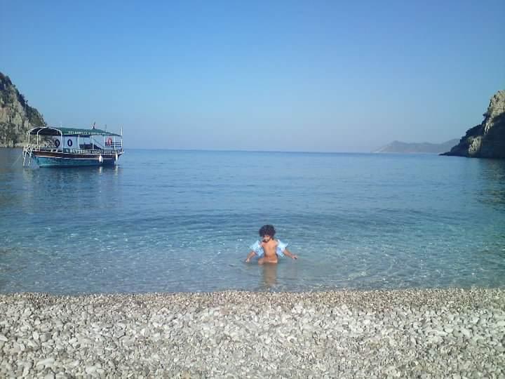 Vadinin Plajı